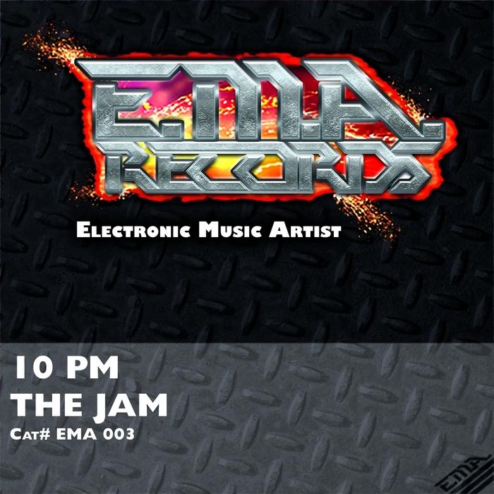 10 PM - The Jam