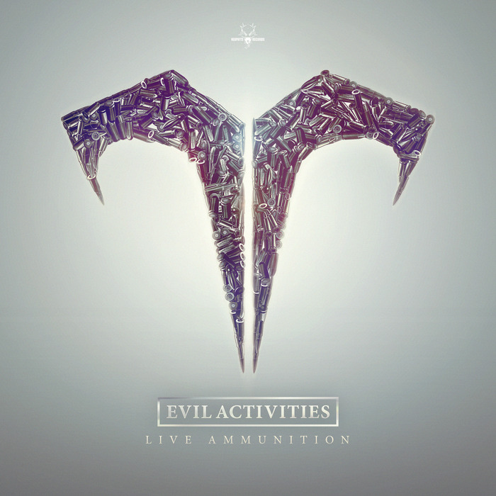 EVIL ACTIVITIES - Live Ammunition