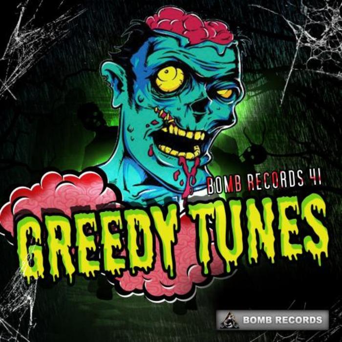 GREEDY TUNES - Superjam