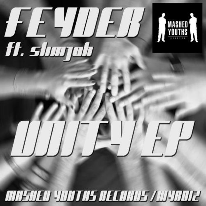FEYDER - Unity EP