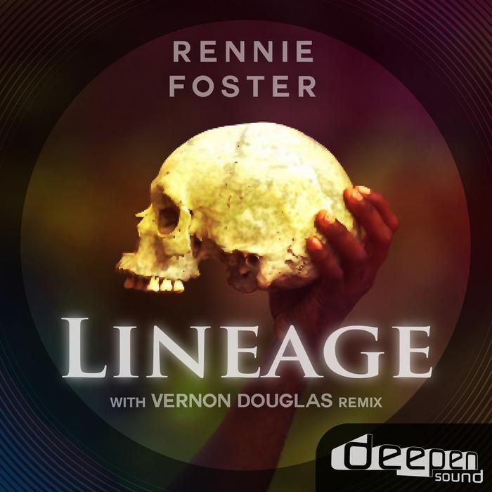 FOSTER, Rennie - Lineage