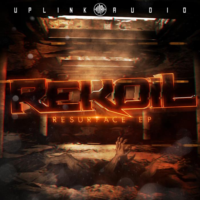 REKOIL - Resurface