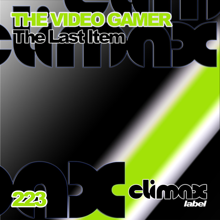 VIDEO GAMER, The - The Last Item