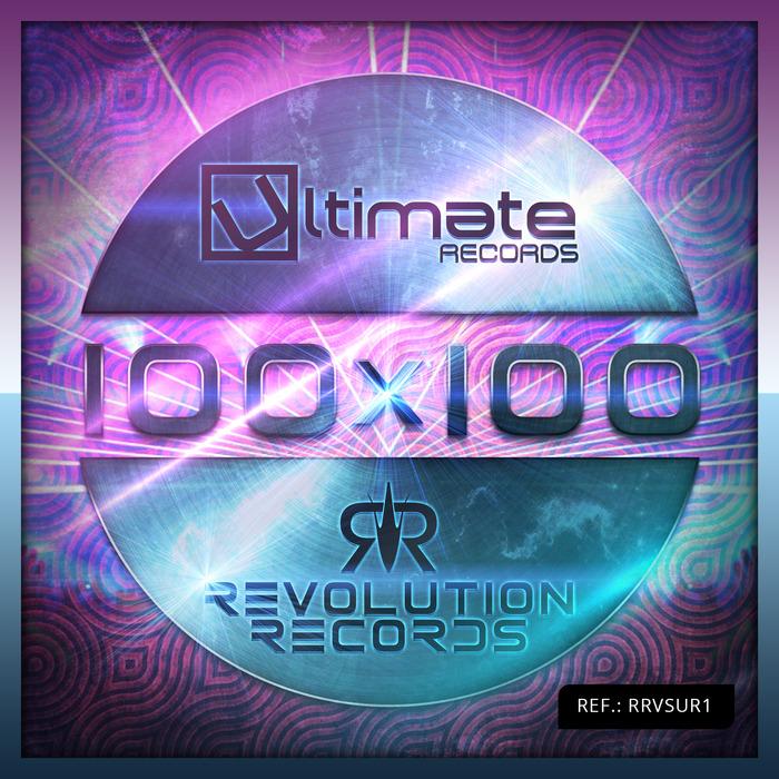 NKO/DJSR/ELIAS DJ/JUAN BEAT/DJ JIMMY/KLUBBFUEL/JD PROJECT - 100x100