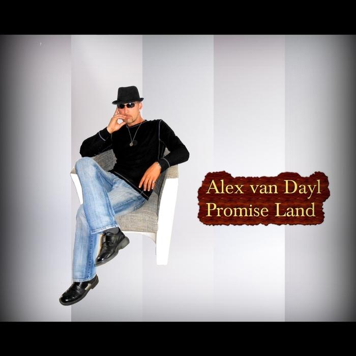 VAN DAYL, Alex - Promise Land