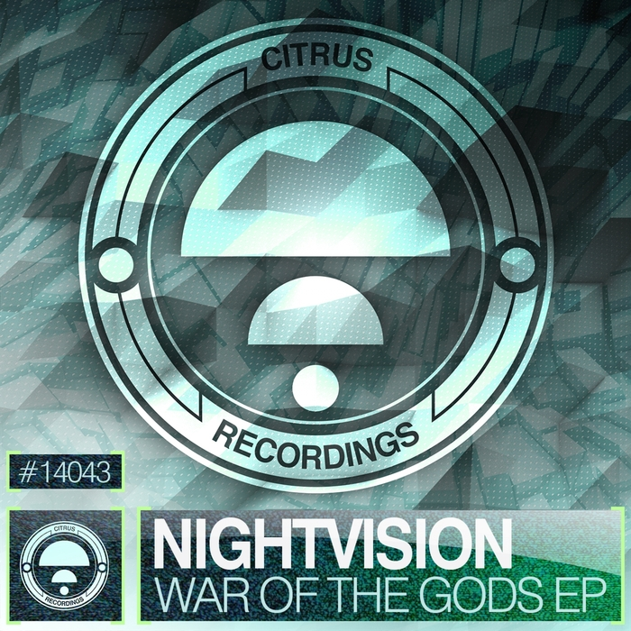 NIGHTVISION & ED209 - War Of The Gods