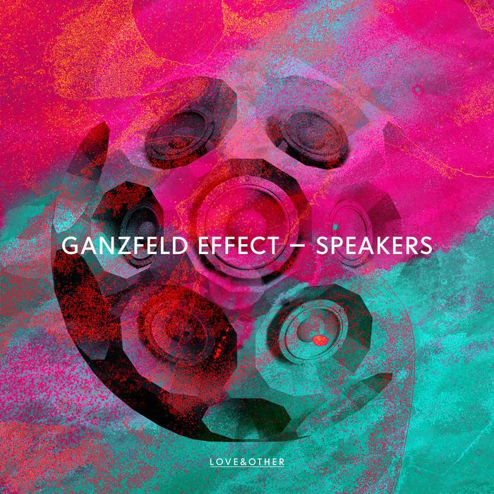 GANZFELD EFFECT - Speakers
