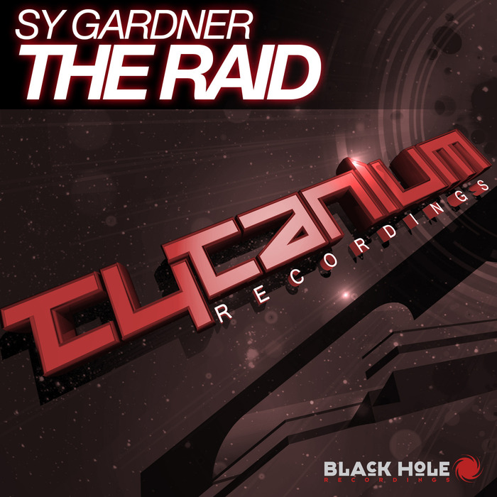 GARDNER, Sy - The Raid