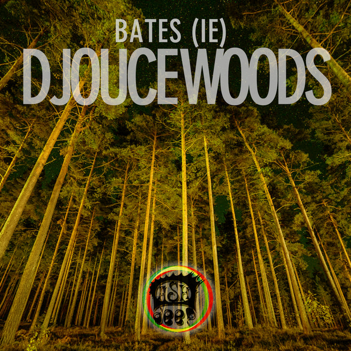 BATES IE - Djouce Woods