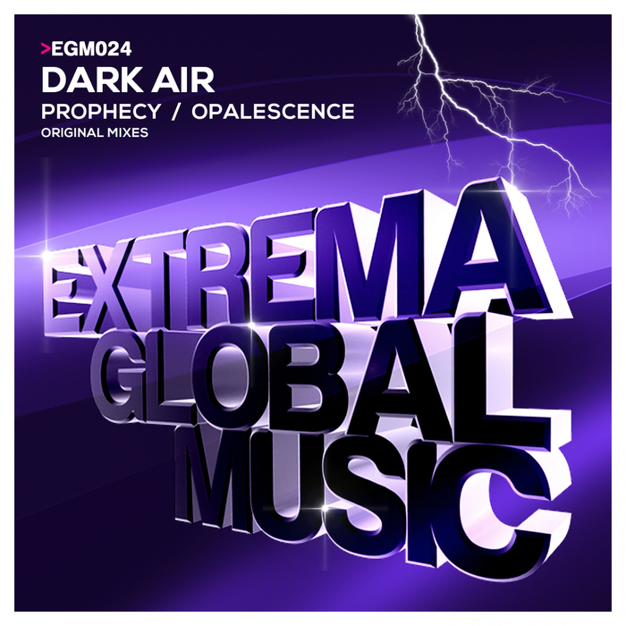 DARK AIR - Prophecy