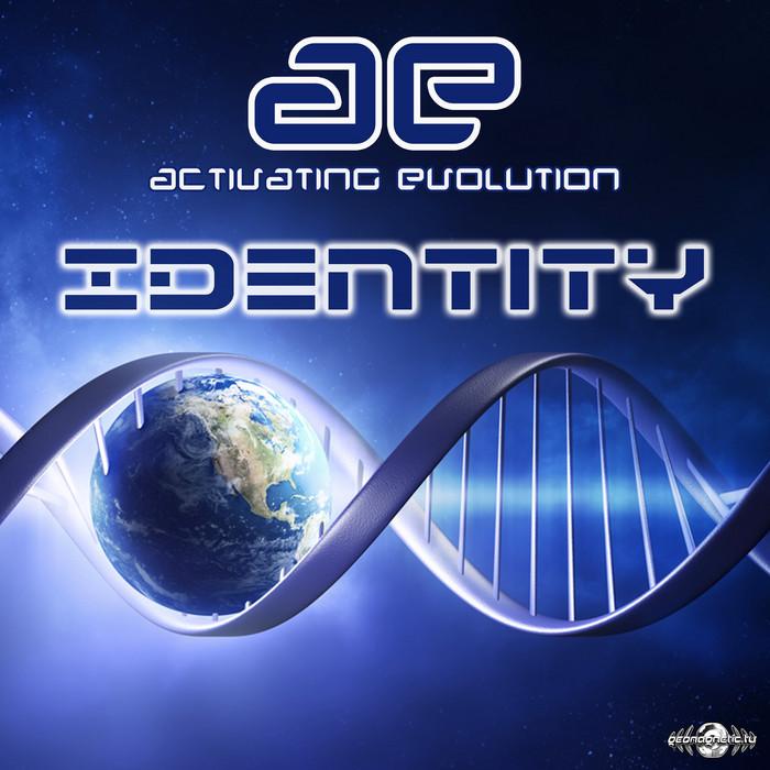 ACTIVATING EVOLUTION - Identity