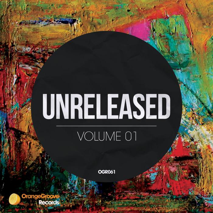 TELLER, Jax/DANIEL FARADAY - Unreleased: Volume 1