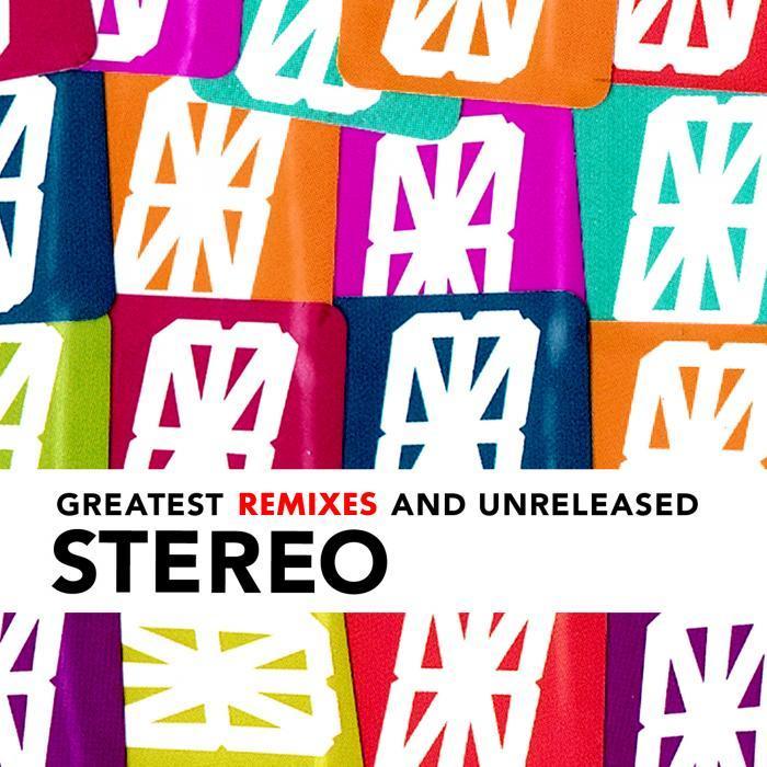 VARIOUS - DVR Greatest Stereo Part 2