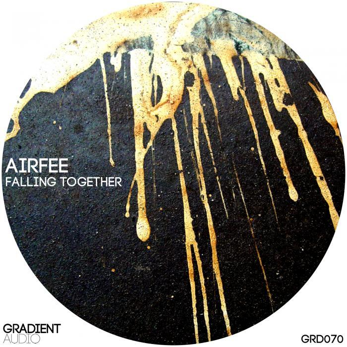 AIRFEE - Falling Together