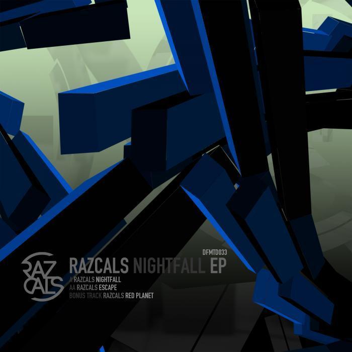 RAZCALS - Nightfall EP