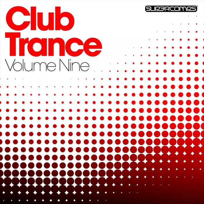VARIOUS - Club Trance Vol 9