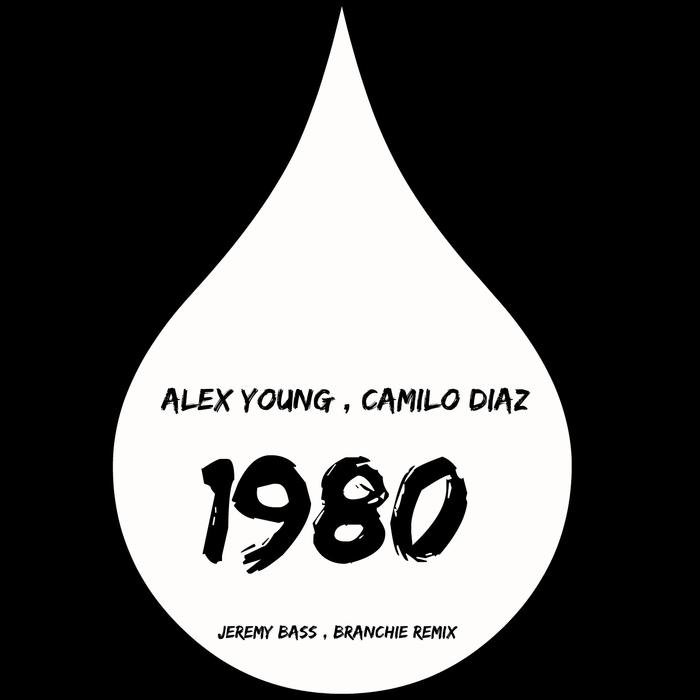 YOUNG, Alex/CAMILO DIAZ - 1980