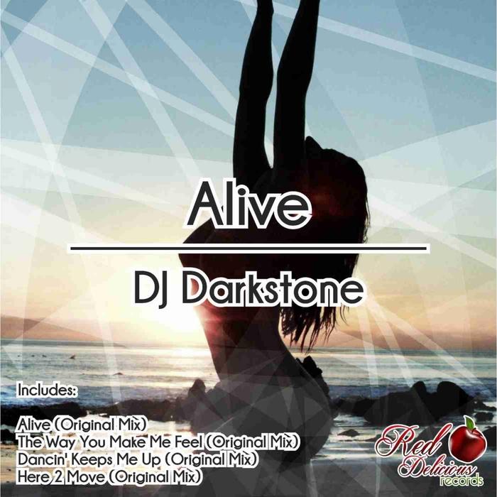 DJ DARKSTONE - Alive