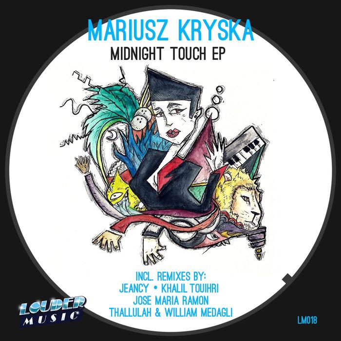 KRYSKA, Mariusz - Midnight Touch