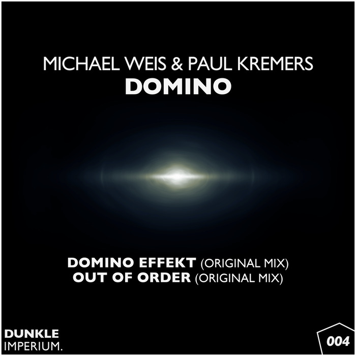 WEIS, Michael/PAUL KREMERS - Domino