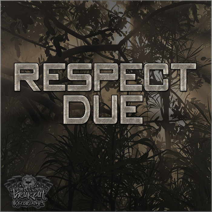 BRUKOUT FOUNDATION - Respect Due