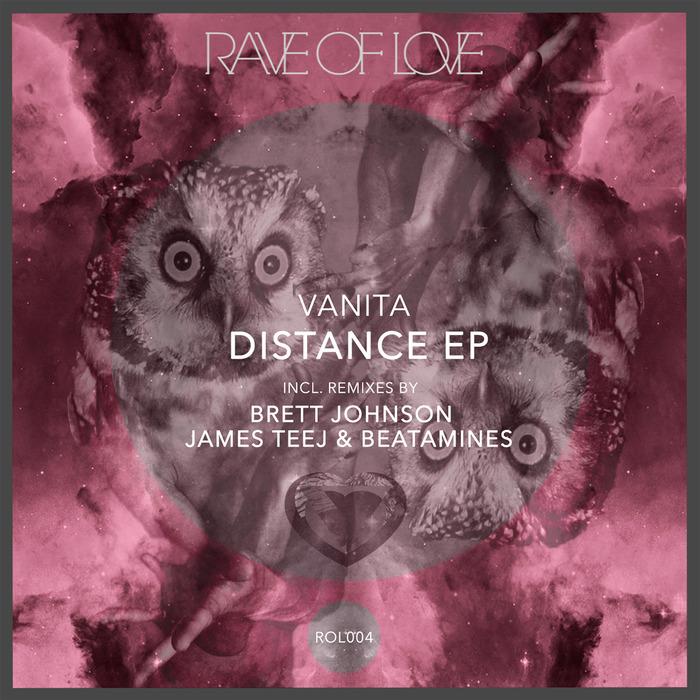 VANITA - Distance