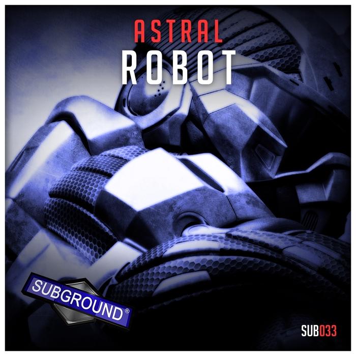 ASTRAL - Robot