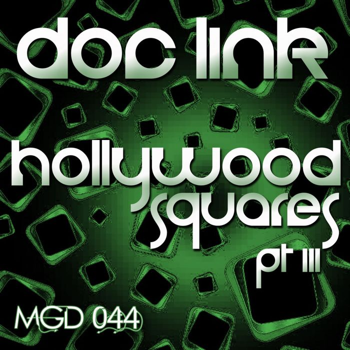 DOC LINK - Hollywood Squares Part III