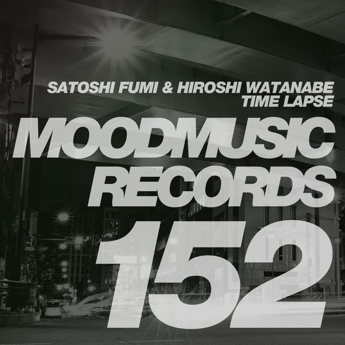 FUMI, Satoshi/HIROSHI WATANABE - Time Lapse