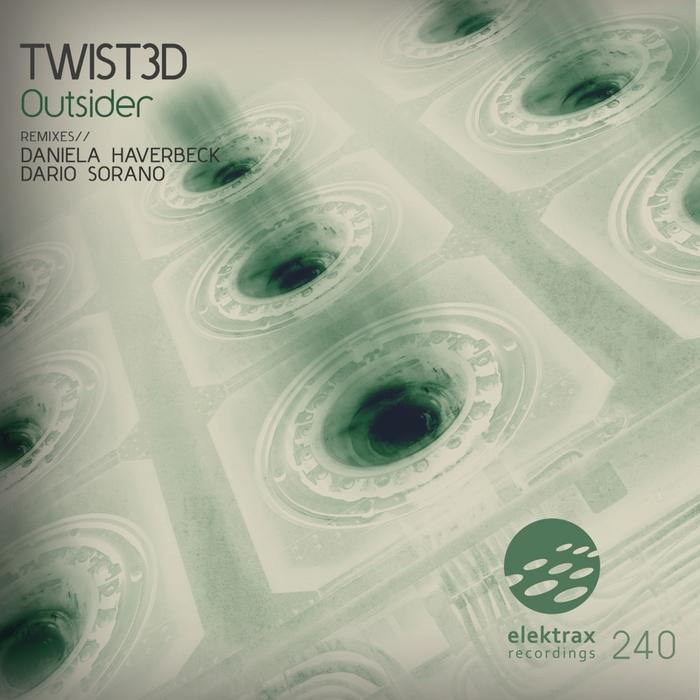 TWIST3D - Outsider
