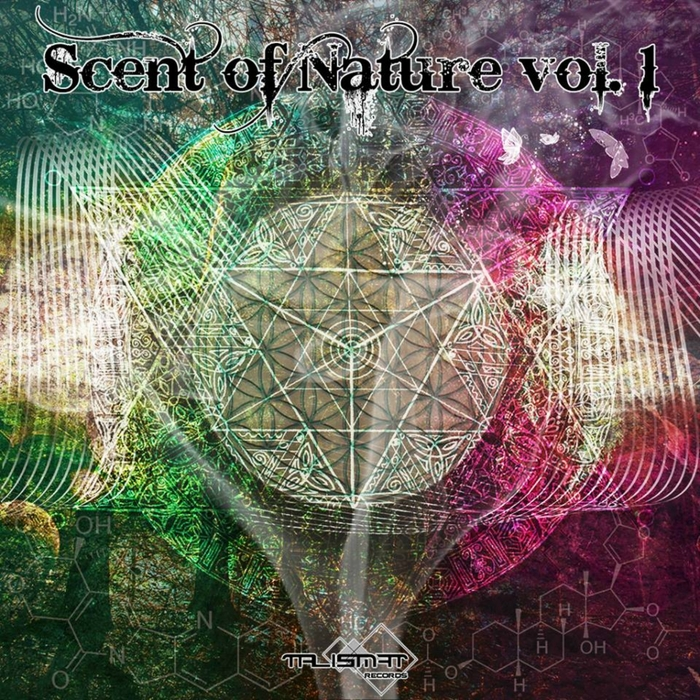 VARIOUS - Scent Of Nature Vol 1