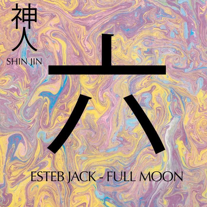 JACK, Esteb - Full Moon