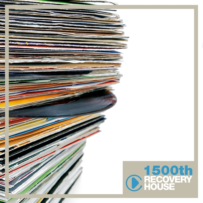 VARIOUS - 1500TH Recovery House