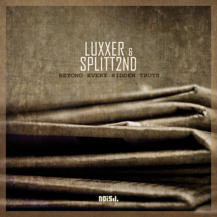 LUXXER/SPLITT2ND - Beyond Every Hidden Truth