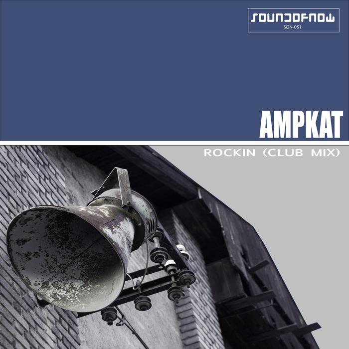 AMPKAT - Rockin'