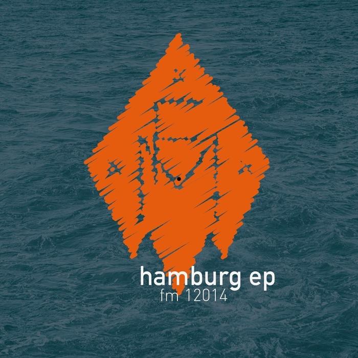 SMALLPEOPLE/SUBURB/TILMAN TAUSENDFREUND/SIMON FERDINAND - The Hamburg EP