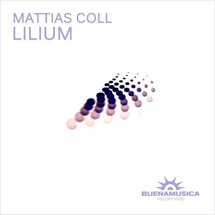 COLL, Mattias - Lilium