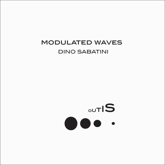 SABATINI, Dino - Modulated Waves