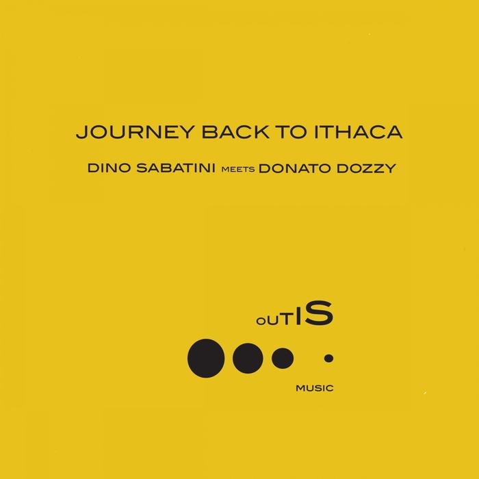 SABATINI, Dino feat DONATO DOZZY - Journey Back To Ithaca