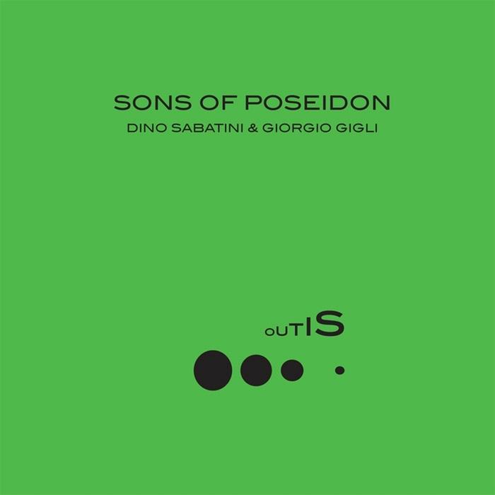 SABATINI, Dino feat GIORGIO GIGLI - Sons Of Poseidon
