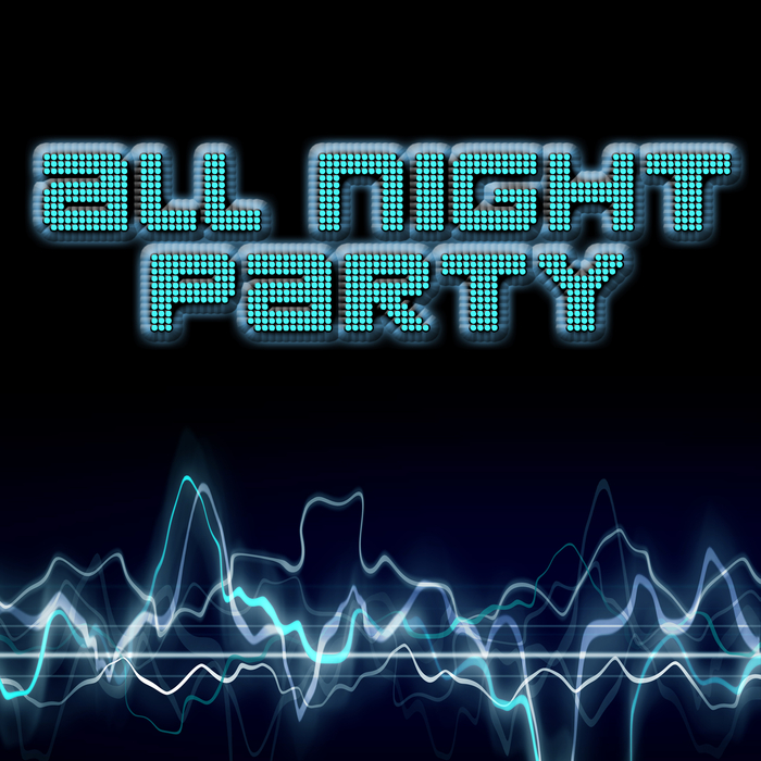 PURE ADRENALIN - All Night Party
