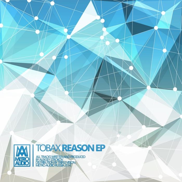 TOBAX - Reason EP