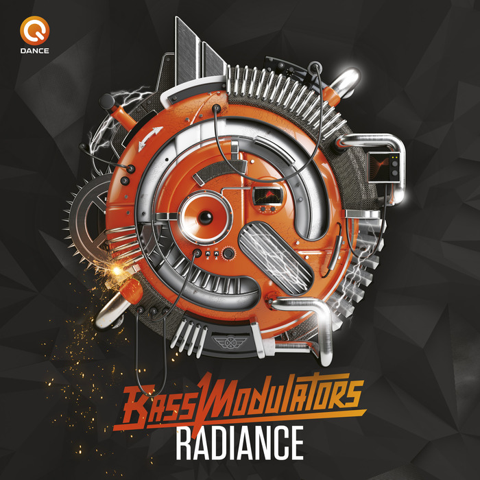 BASS MODULATORS - Radiance