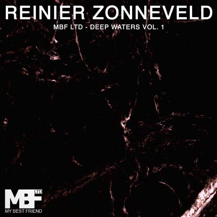 ZONNEVELD, Reinier/VARIOUS - Deep Waters Volume 1