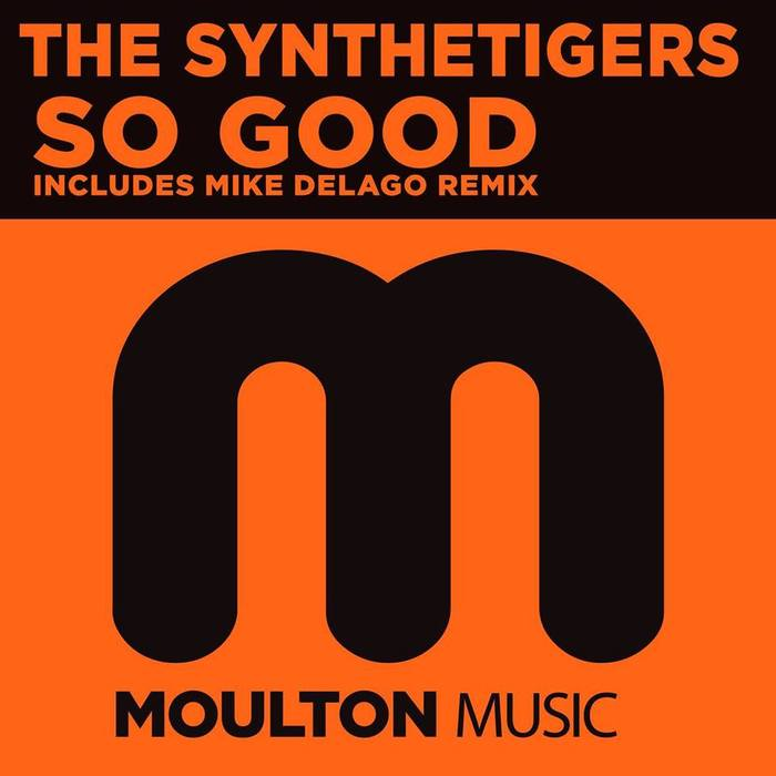 SYNTHETIGERS, The - So Good