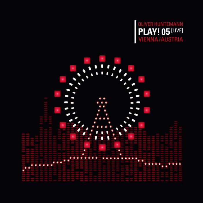 VARIOUS - Oliver Huntemann Presents PLAY 05: Live Vienna