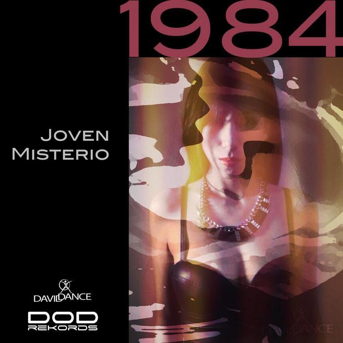 MISTERIO, Joven - 1984