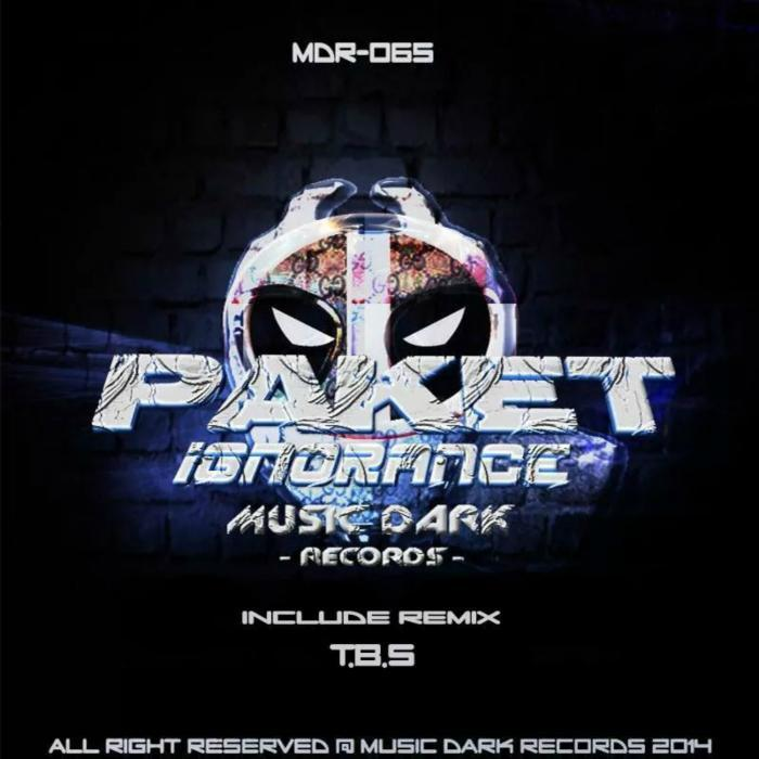 Ignorance EP by PaKeT on MP3, WAV, FLAC, AIFF & ALAC at