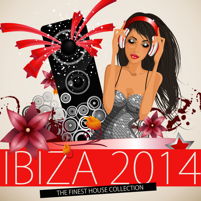 VARIOUS - Ibiza 2014 The Finest House Collection (Deluxe Version)