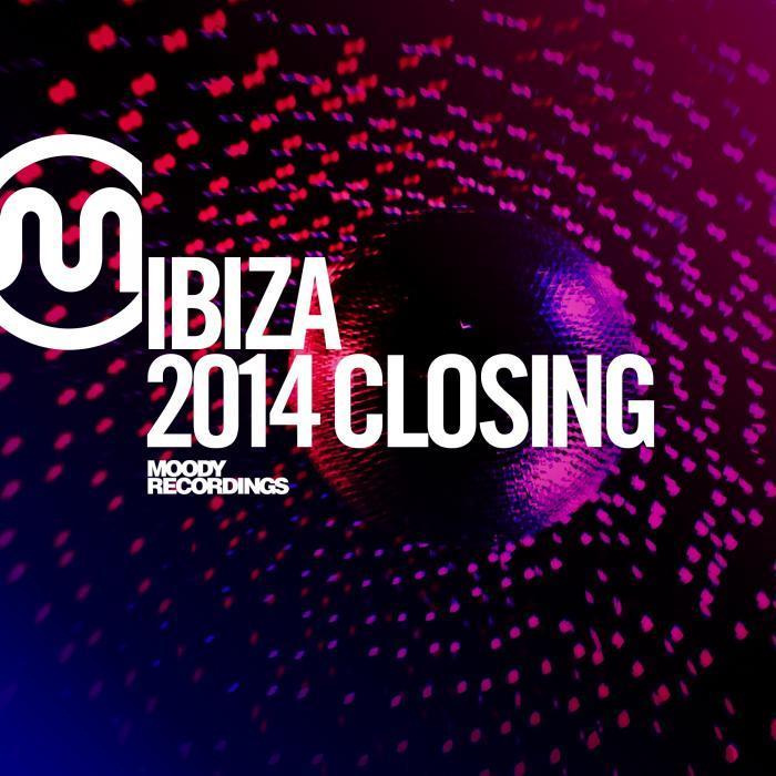 VARIOUS - Moody Ibiza Closing 2014